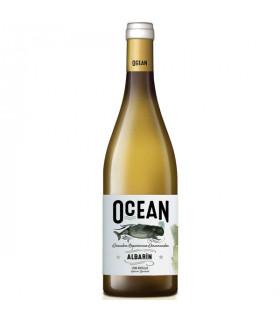 Ocean Albarín