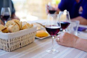 consumo vino hogares