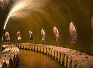 vinos de barrica
